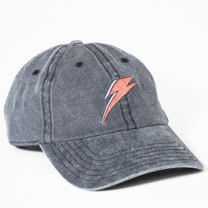 🆕   Junk Food   Bowie Baseball Hat